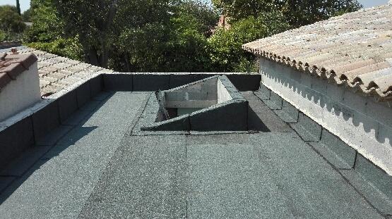 etanch ite toiture terrasse st remy de provence entreprise tanch it terrasse toiture mur. Black Bedroom Furniture Sets. Home Design Ideas